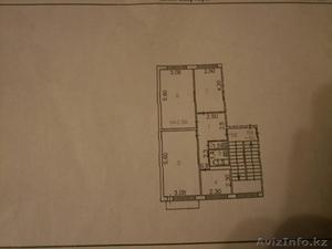 Продам квартиру в центре города , очень удобно под бизнес - Изображение #1, Объявление #1602225