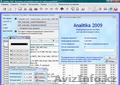 Бесплатная система для контроля,  анализа и управления деятельностью компании