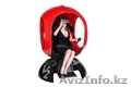 FutuRift V2 кабина с джойстиком в виртуальной реальности - Изображение #2, Объявление #1405320