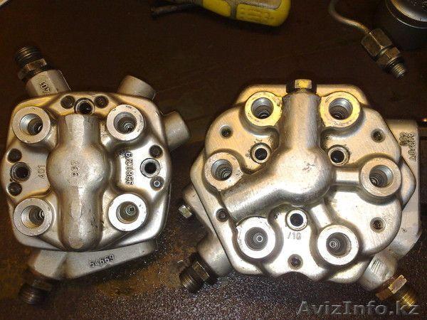 Паук на мерседес 102 и 103 мотор ремонт и настройка, Объявление #1486121
